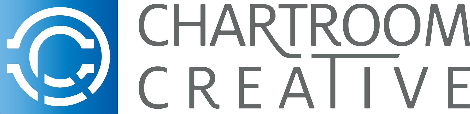 Chart Room Creative, LLC - Logo for chartroomcreative.com | Digital, Creative, and Marketing Agency in Greensboro, NC